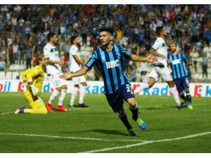 Tff 1. Lig: Adana Demirspor: 4 - Bursaspor: 1