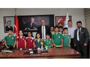 Pamukkale Belediyespor 8 Branşta Aktif Olacak
