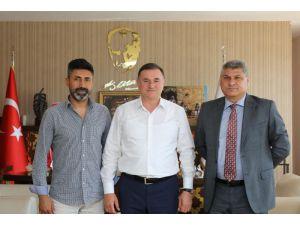 Hatayspor'da Bayram Toysal Dönemi