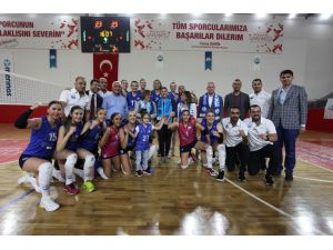 Merinosspor İlk Maçında Antalyaspor'u Mağlup Etti