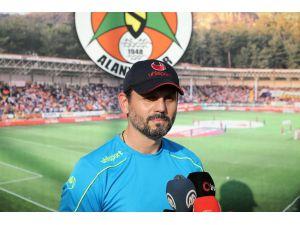 """Erol Bulut: """"Futbolcularımızın Mehmetçiğimize Selam Göndermeleri Çok Doğal"""""""