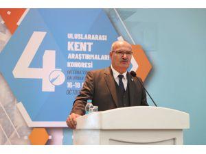 """Ato Başkanı Baran: """"Ankara'nın Anadolu'nun Dünyaya Açılan Markası Olması İçin Çalışıyoruz"""""""