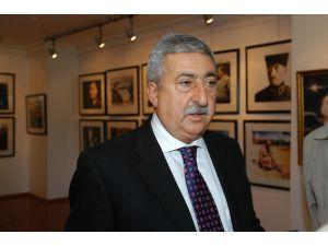 """Tesk Genel Başkanı Palandöken: """"Krediye Ulaşamayan Esnafımız Da Düşünülmeli"""""""