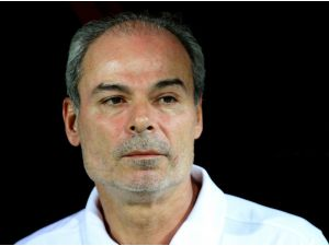 Tff 1. Lig: Adanaspor: 0 - İstanbulspor: 1 (İlk Yarı Sonucu)