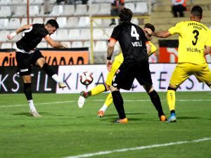 Tff 1. Lig: Adanaspor: 2 - İstanbulspor: 2 (Maç Sonucu)
