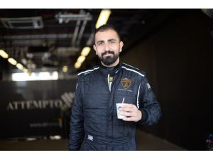Şampiyon Rallici Ali Çapan, Portekiz'den Madalya İle Döndü