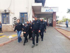 Kahramanmaraş'ta Fetö'nün Gaybubet Evlerine Operasyon