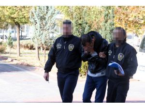 Isparta'da Aranan 40 Kişi Yakalandı