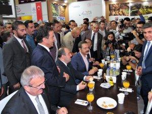 YÖREX'le Türkiye turu başladı