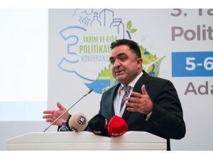 """Doğru: """"Tarım Politikaları Siyasetten Arındırılmalı"""""""