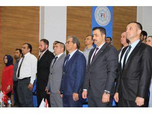 ALKÜ'de 10 Kasım Atatürk'ü Anma Günü etkinlikleri