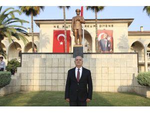 """Kızıltan: """"Üretim Rakamları Türkiye'nin Büyümesine Yetmez"""""""