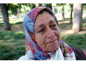 'Su'dan Sebeple Dövülen Kadının Gözyaşları
