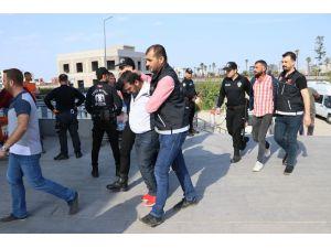 İskenderun'da Uyuşturucu Operasyonu: 3 Kişi Tutuklandı