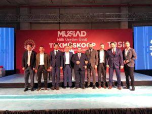 """Müsiad, Adana'ya """"Orta Ölçekli Sanayi Sitesi"""" Kazandıracak"""