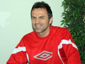 Antalyaspor Tomas İle Prensipte Anlaştı