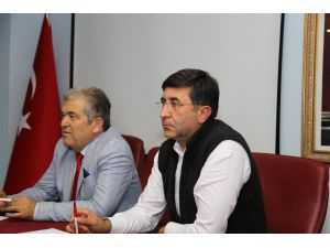 Kaş Belediyesi, 'Travel Turkey İzmir' için toplandı