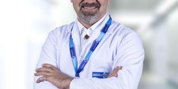 """Doç. Dr. Arslan: """"Akciğer kanseri görülme sıklığı artıyor"""""""