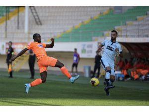 Hazırlık Maçı: Aytemiz Alanyaspor: 2 - Adana Demirspor: 1