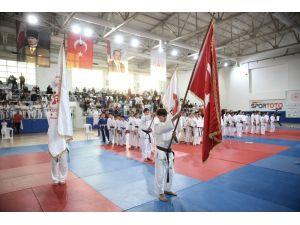 Bakan Kasapoğlu, 2. Japonya Büyükelçiliği Judo Turnuvasını Takip Etti