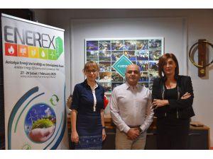 Türkiye'nin binaları ENEREX ile tasarruf edecek