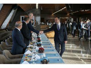 Gençlik Ve Spor Bakanlığı'ndan Bursa'ya 85 Milyon Tl'lik Yatırım