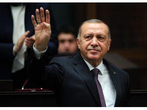 """Cumhurbaşkanı Erdoğan: """"F-35'de Uzlaşmaz Tavır Devam Ederse Türkiye Başka Arayışlara Girecektir"""""""