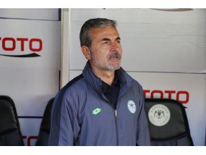 """Konyaspor Kulübü: """"Hocamızın Dün Yanındaydık, Bugün De Yanında Olmaya Devam Edeceğiz"""""""