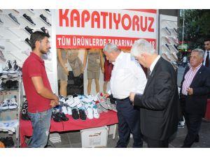 """Tesk Genel Başkanı Palandöken: """"İş Yeri Kapanışları Yüzde 6,2, Açılışlar İse 2,3 Arttı"""""""