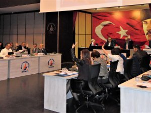 Muratpaşa Belediyesi, ANTAB üyesi oldu
