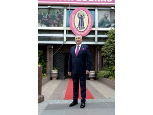 """Tesk Başkanı Palandöken: """"Yeni Yıl İndirim Kampanyalarına Dikkat"""""""