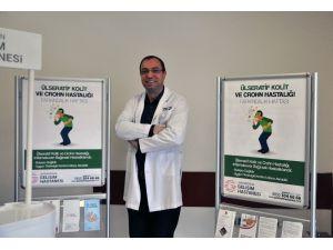 Ülseratif Kolit Ve Crohni Hastalığına Dikkat