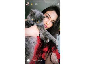 Ayşe Karaman'ın Ölmeden Önce Sosyal Medya Hesabından Paylaştığı Görüntüler Ortaya Çıktı