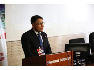 Pamukkale Üniversitesi 4. Uluslararası Avrasya Spor, Eğitim Ve Toplum Kongresi'ne Ev Sahipliği Yapıyor