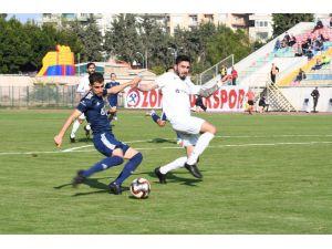 Tff 2. Lig: Tarsus İdman Yurdu: 7 - Zonguldak Kömürspor: 1