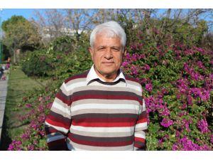 """Prof. Dr. Gökoğlu: """"Saban balığının nesli tehlike altında"""""""