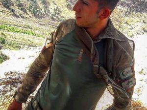 Şuhutlu Uzman Çavuş Şırnak'ta Yaralandı