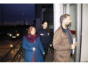 Adana'da Fetö'ye Şafak Operasyonu