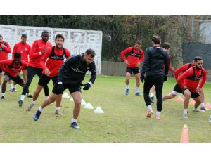 """Bayram Toysal: """"Her Maça Sezon Bitecekmiş Gibi Hazırlanıyoruz"""""""