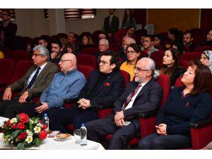 Isparta Belediyesi Desteğiyle 'Alzheimer Hastalığında Zihni Dinç Tutma' Konferansı