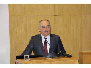 Gazi Üniversitesinde Excimer Lazer Ünitesi Açıldı