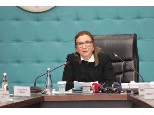 Ticaret Bakanlığı 2020 Yılının İlk İstişare Kurulu Toplantısını Gerçekleştirdi