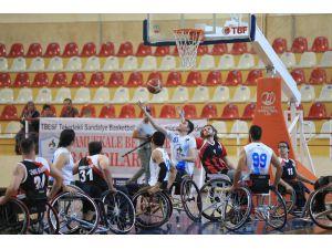 Basketbolda 2. Devre Başlıyor