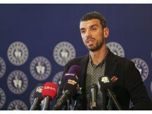 """Kenan Sofuoğlu: """"Amatör Spor Dallarındaki En Büyük Sıkıntı Tesisler İle Alakalı"""""""