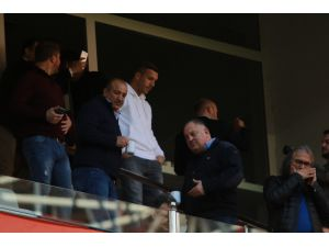 Süper Lig: Antalyaspor: 0 - Göztepe: 3 (Maç Sonucu)