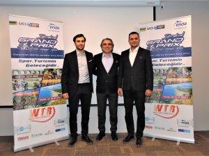 Bisiklet yarışlarının kalbi Antalya'da atacak