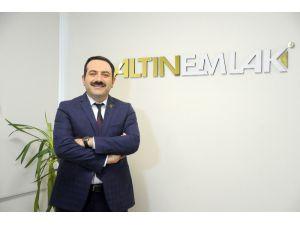 Antalya'da en çok konut satışı 19 bin 880 ile Kepez'de gerçekleşti