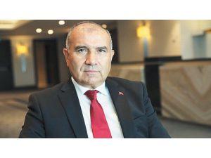"""Alaboyun: """"Açıklamalarda Holdingimiz Töhmet Altında Tutulmaya Çalışılmıştır"""""""