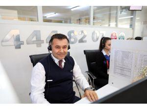 5 yılda 750 bin çağrı, 190 bin başvuru yapıldı