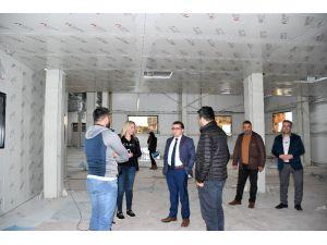 Suriyeli Avukat Mersin'e İlaç Fabrikası Kuruyor